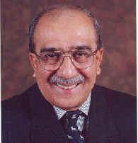 Professor Kader Asmal