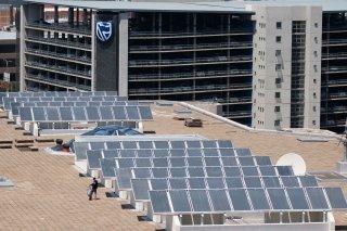 Standard bank head office gets r2 3m solar hybrid water heating system - Standard bank head office contact details ...