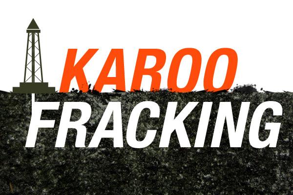 karoo shale gas exploration