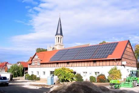 solar panels, Yes Solar