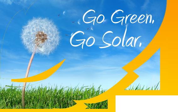 Why Even Climate Change Skeptics Should Go Solar