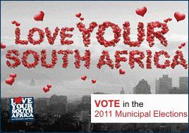 2011 municipal elections