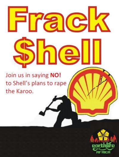 karoo shale gas