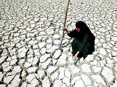 arab water crisis