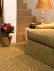 seagrass flooring