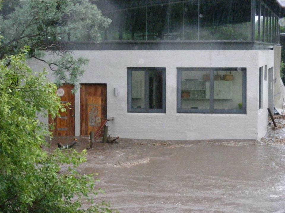 lowveld floods