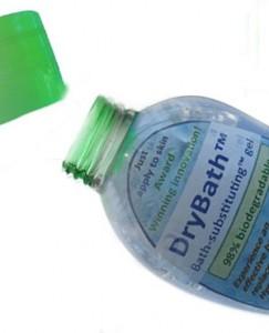 DryBath