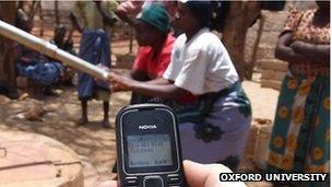 hand pumps africa