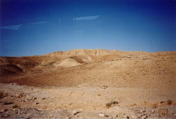 israel water