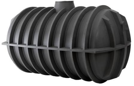 jojo underground water tank