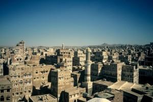 yemen water shortages
