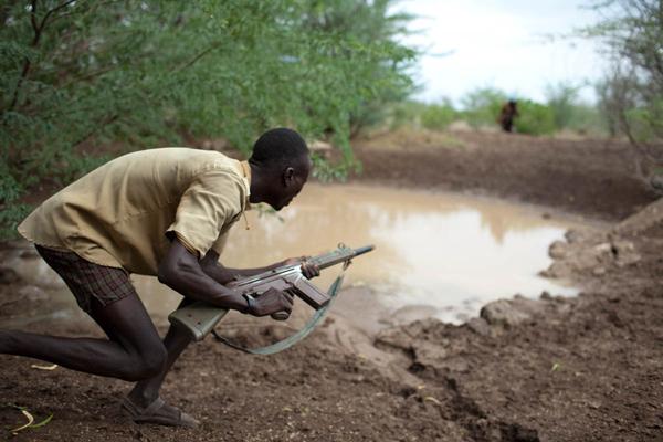 water wars africa