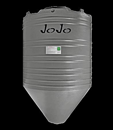 plastic silo tank