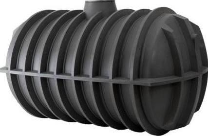 6000 litre jojo underground water tank