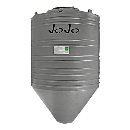 silo conical tank