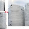 jojo water tank sizes
