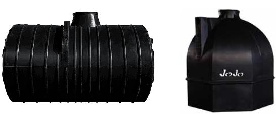 Septic tanks vs public sewer