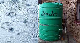 rain water tank advice