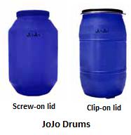 JoJo Drums
