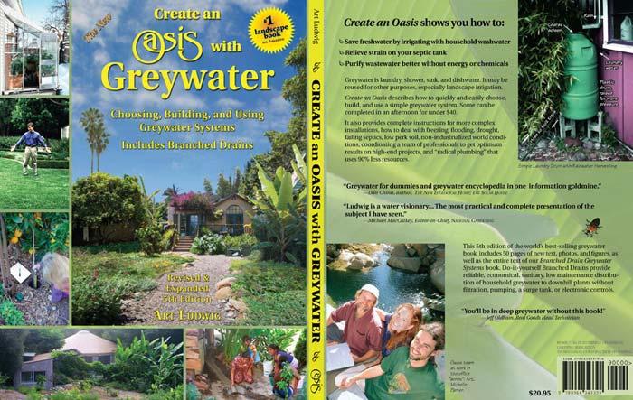 greywater oasis