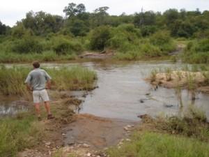 Mpumalanga rivers