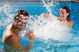pool water saving tips