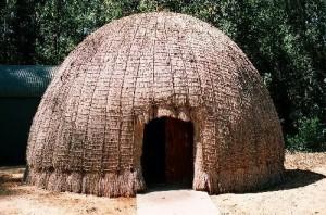 swazi hut