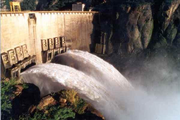 hydropower