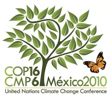 climate talks cancun