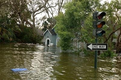 man made disasters, floods Australia