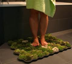 eco friendly bathroom