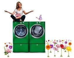 eco friendly washing