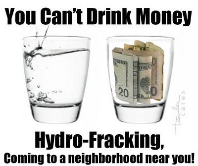 shale gas fracking karoo