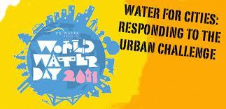 water week south africa