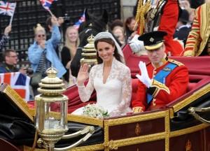 royal wedding photos, prince william princess kate