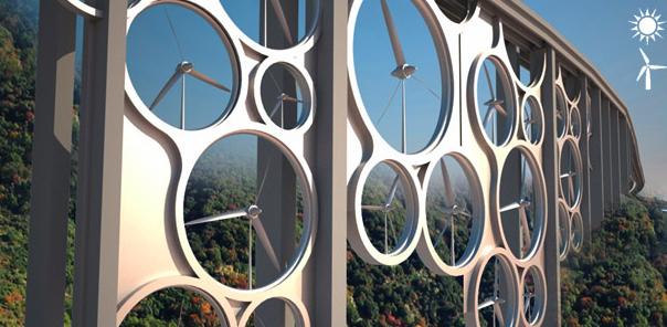 green technology, alternative energy