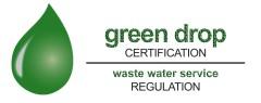green drop certification