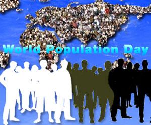 world population day 2011