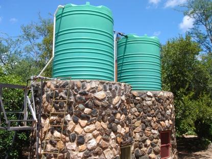 water tank dealers
