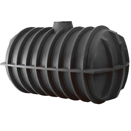 jojo underground tank