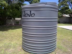 jojo water tank