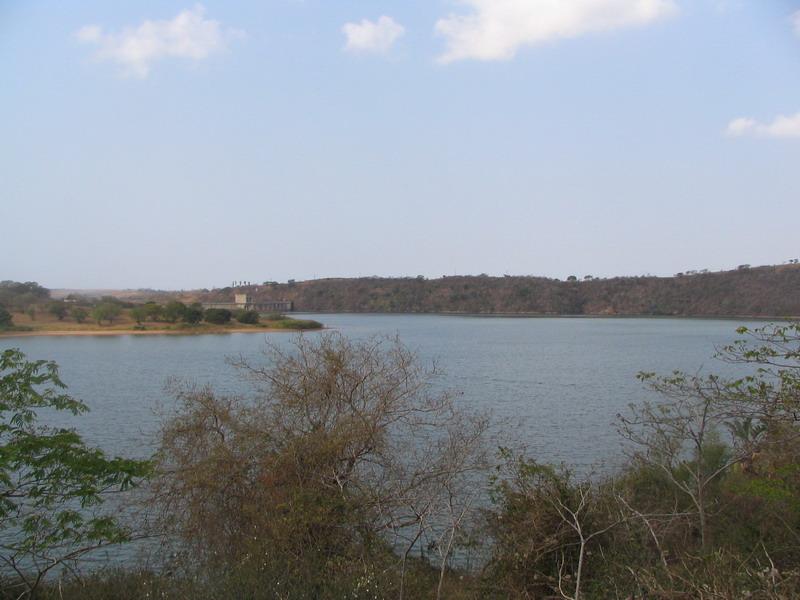 water kwazulu natal