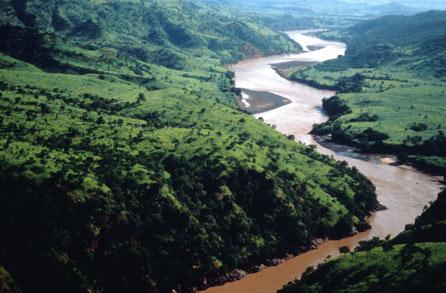 Nile River wars