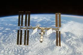 water harvesting in space