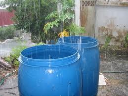 rainwater tax