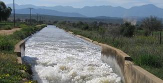 Komati Water Scheme Augmentation Project