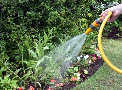 reason to install rain water tanks