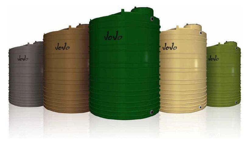 water tanks prices
