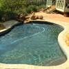 rainwater tanks and pools