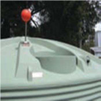 water tank level gauge